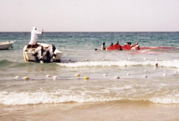 Pêche Oman .2