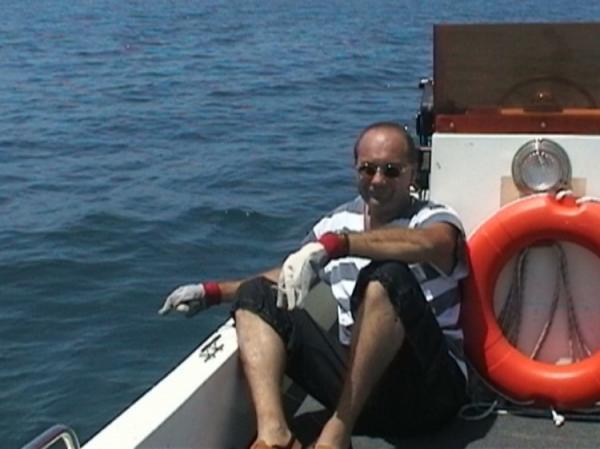 Pêche Abu Dhabi 4