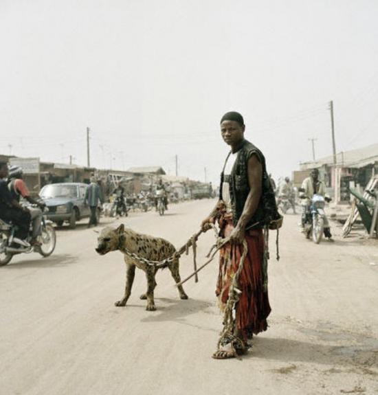 Bienvenue au Nigeria