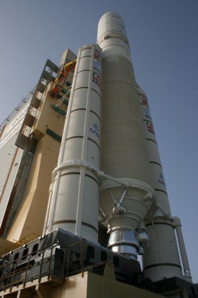Ariane tir 1
