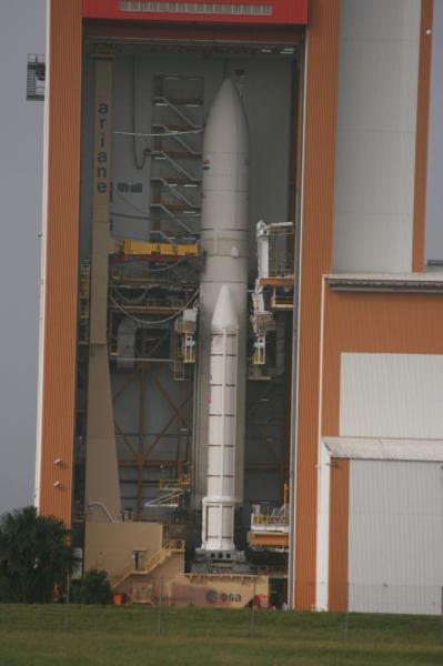 Ariane transfer